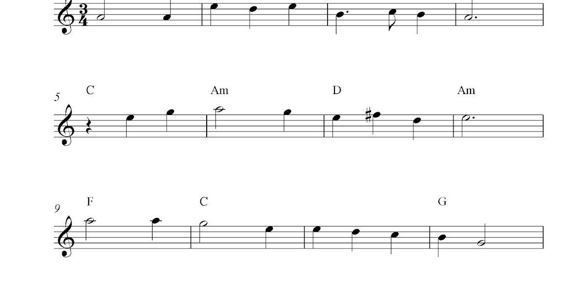 Piano scarborough fair piano sheet music : Scarborough Fair, free flute sheet music notes