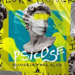 Baixar Psicose - Hungria Hip Hop e Alok Mp3