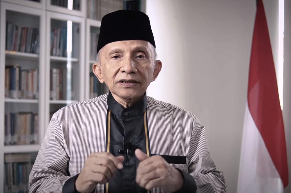 Partai Ummat Peringati 23 Tahun Reformasi, Refly Harun hingga Rocky Gerung Dipastikan Hadir Isi Acara