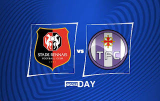Rennes vs Toulouse – Highlights