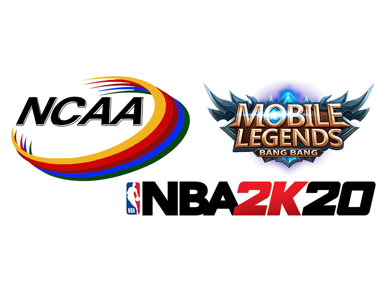 NCAA looking to include Mobile Legends and NBA 2K next season