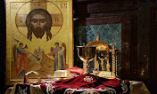 Πρόγραμμα Θείων Λειτουργιών μηνός Σεπτεμβρίου στον Ιερό μας Ναό