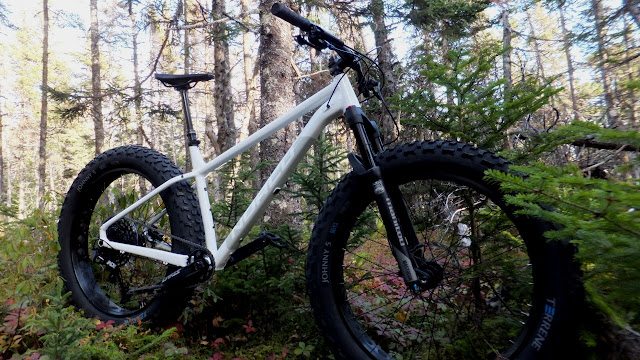 Fatbike Republic 2020 Norco Bigfoot 1S Fat Bike Review