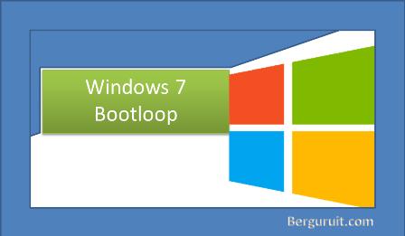 Cara memperbaiki komputer bootloop