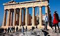 Handelsblatt: 30 εκατομμύρια τουρίστες φέτος στην Ελλάδα