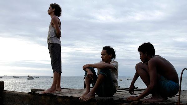 """FILME LUSO-BRASILEIRO """"CAPITÃES DA AREIA"""" ESTREIA DIA 11 DE DEZEMBRO NA HBO PORTUGAL"""