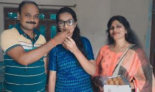 #JaunpurLive : इस बार भी सीबीएसई बोर्ड की परीक्षा में छात्राओं ने मारी बाजी