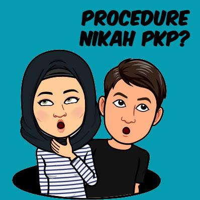 Procedure Nikah Waktu PKP di Selangor