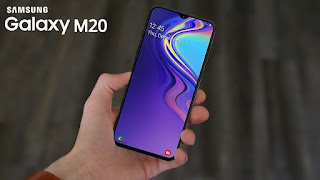 Samsung M20 Specifications | Price | Camera | Launch in INDIA 2019