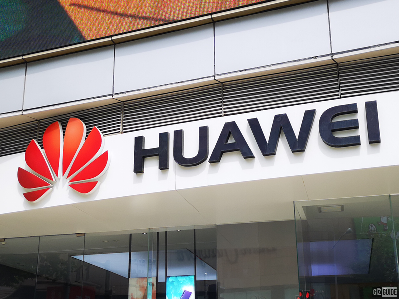 Trump declares strong intent on US not doing business with Huawei