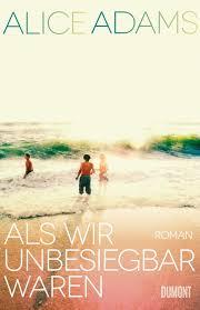 Alice Adams Roman Leselust Blog Liebe Liebesroman Studenten