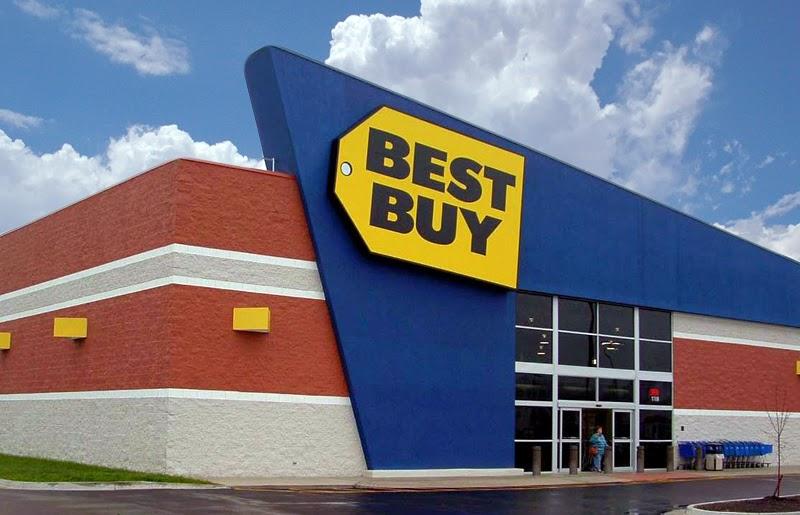 Best Buy eletrônicos em San Diego