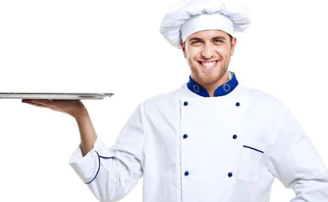 مطلوب محاسب خبرة وشيف لسلسلة مطاعم ومندوب مبيعات لشركة كبيرة