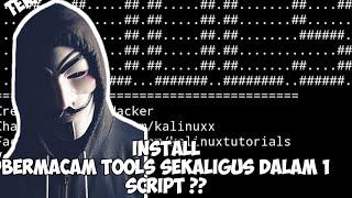script termux lengkap
