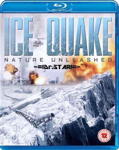 Ice Quake 2010 480p 250MB BRRip Dual Audio