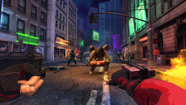 Suicide Squad: Special Ops Apk (Mod Ammo)