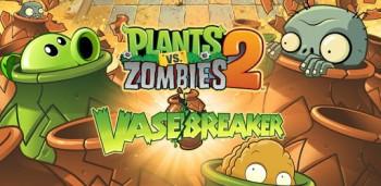 Tải Game Hoa Quả Nổi Giận 2 - Phant And Zombies 2