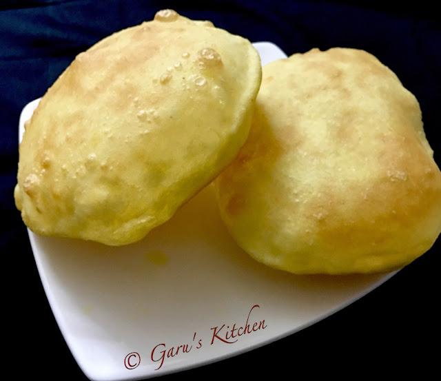 restaurant style bhature recipe | bhatura recipe