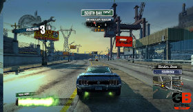 GameBoy: Burnout Paradise Pc Game Review