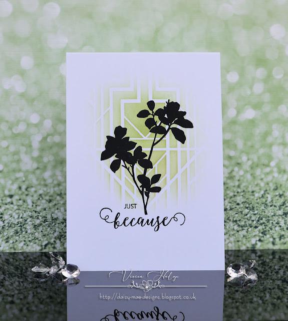 LIM, One Layer card, Uniko, Altenew
