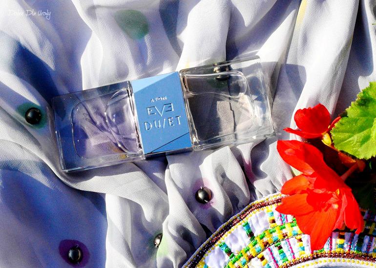 Woda perfumowana Avon Eve Duet