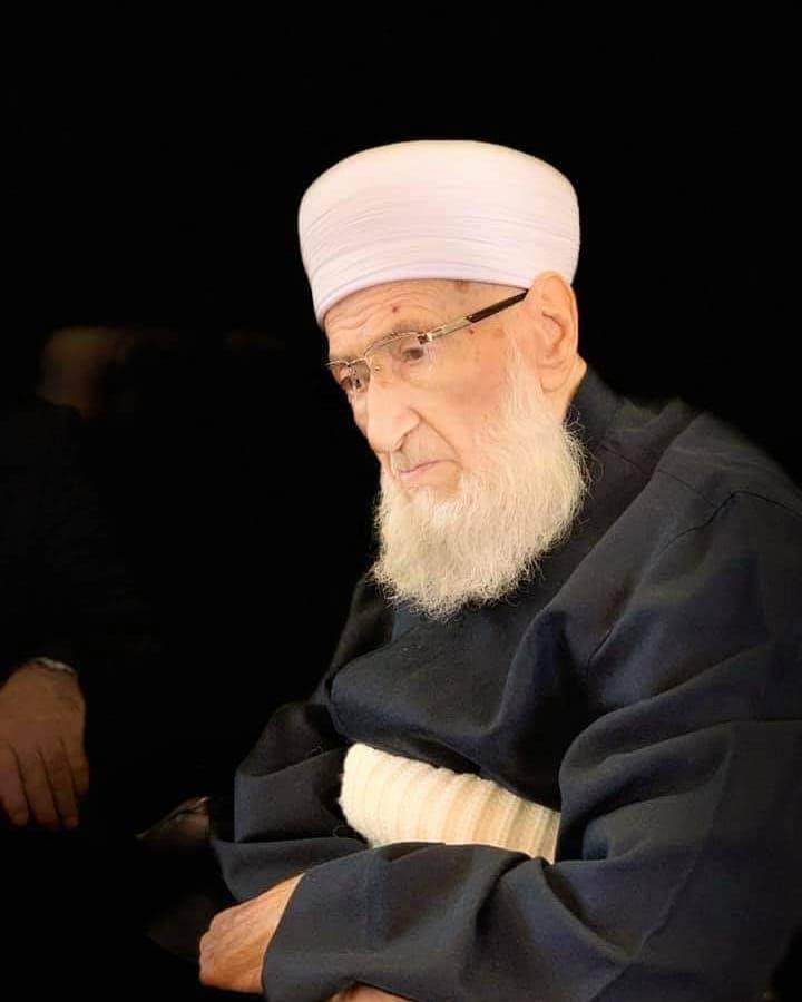 Innalillahi, Ulama Besar Syeikh Ali Al-Shabuni Wafat