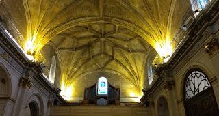 Ontinyent, Iglesia de Santa María.