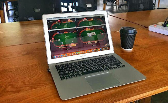 How I Went From $60 in my Bankroll to Poker Pro Traveling the World