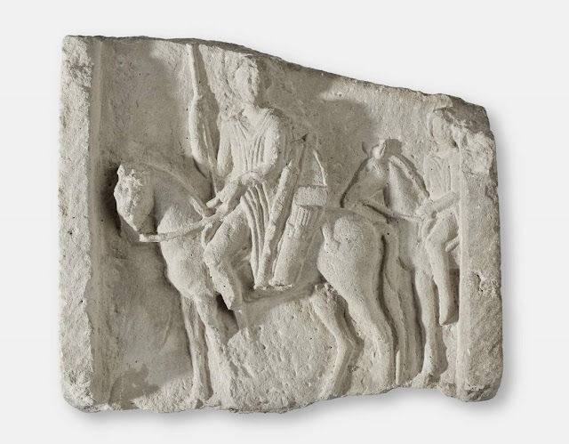 Austria's Salzburg Museum to return stolen Greek antiquities to Russia