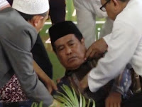 MASYA ALLAH! Detik-Detik Qori Meninggal Saat Membaca Al-Quran - Sungguh Kematian yang Dicemburui