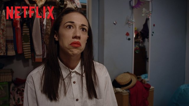 Teaser: Haters Back Off