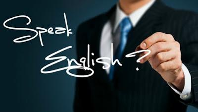 Bahasa Inggris Penting untuk Karier