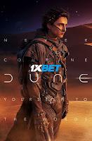 Dune 2021 Dual Audio [Hindi-Cleaned] 1080p HDRip
