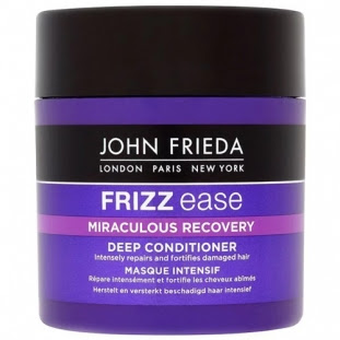 Novidade: John Frieda na Glamourosa e com desconto!