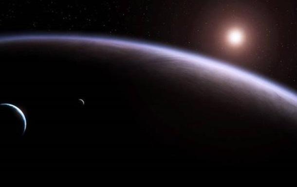 Астрономи виявили абсолютно чорну планету