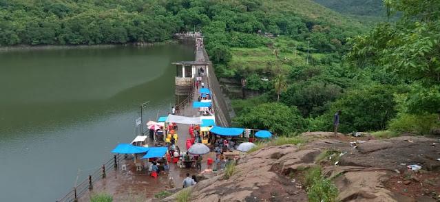 विलिंगडन डैम, जूनागढ़ - Willingdon Dam, Junagadh