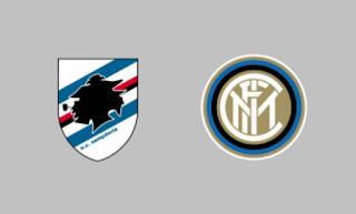 نتيجة مباراة انتر ميلان وسامبدوريا اليوم 1/6 في الدوري الإيطالي