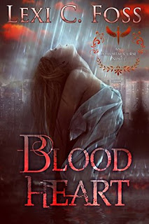 Blood Heart by Lexi C. Foss