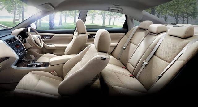 Cara Merawat Dan Membersihkan Interior Mobil