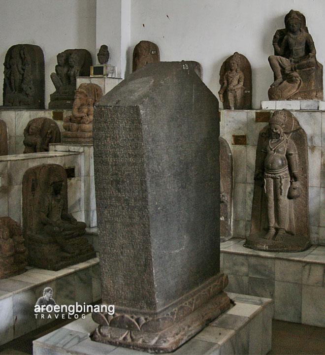 museum nasional indonesia huruf pallawa