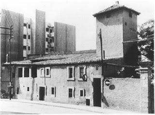 La Torrassa en los años 60 del s.XX