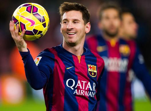 Messi: Argentina wajib Lupakan Kekalahan atas Brasil