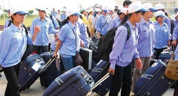 Masa Depan TKW Taiwan Asal Indonesia Makin Suram, Apa Penyebabnya ?