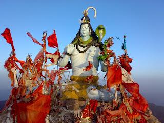 Churdhar Shirgul Maharaj (Himachal Pradesh)