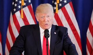Trump condemns 'bigotry and violence on many sides': President is criticized for failing to denounce white nationalism after Charlottesville attack