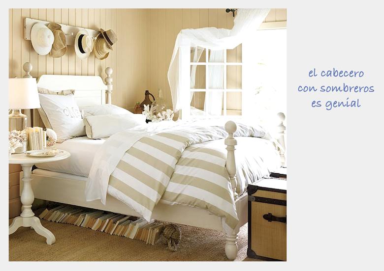 Decoracion dormitorios youcanbe - Dormitorios infantiles con encanto ...