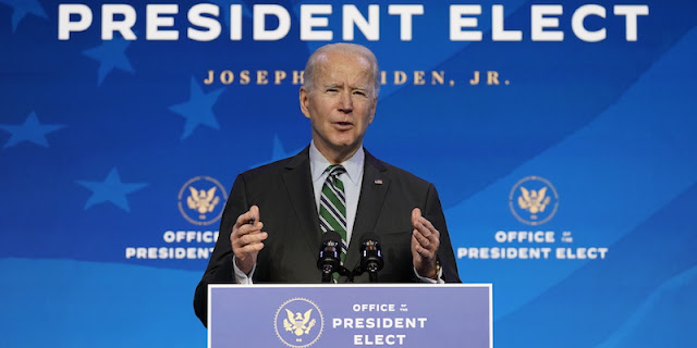 USA: Biden dice no ai briefing dell'Intelligence al suo predecessore
