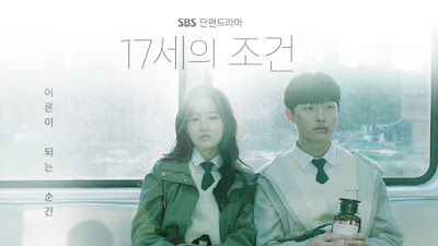 Sinopsis Seventeen-Year-Old's Condition (K-Drama 2019) Rilis, Review dan Pamain Lengkap