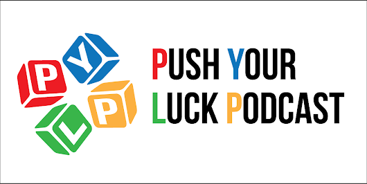 Push Your Luck Podcast Ep 75: Chris Cantrell from Riot Games!