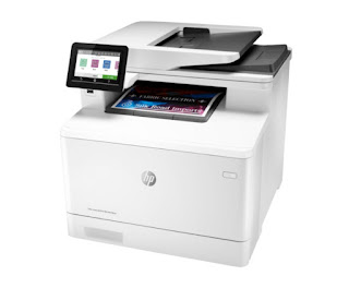HP Color LaserJet Pro MFP M479fnw Drivers, Review, Price
